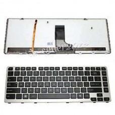 Bàn phím laptop Toshiba Satellite M600 M640 M645 M650 P700 P745(có đèn) keyboard