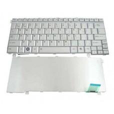 Bàn phím laptop Toshiba Satellite U300 U305 MÀU BẠC keyboard