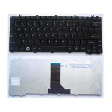 Bàn phím laptop Toshiba Satellite U500 U505, M900,M901,T130 ,T135,U400 U405 A600 Portege M800 (màu đen) keyboard