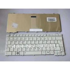 Bàn phím laptop Toshiba Satellite U500 U505, M900,M901,T130 ,T135,U400 U405 A600 Portege M800 (màu trắng) keyboard