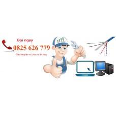 Bảng giá dịch vụ & sửa chữa