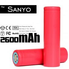 Thay Cell chính hãng SANYO 2600mah