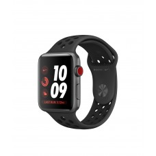 Đồng hồ Apple Watch Series 3 Stainless Steel 42mm GPS + Cellular GSM