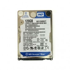 ổ cứng laptop 120GB (hdd 2.5 inch)