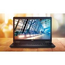 """Laptop Dell Latitude 5590 i5 8350U/ 8GB/256GB SSD/ 15.6""""FHD IPS/ Win 10 Pro (FULL BOX)"""