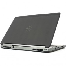 Laptop Dell Precision 7510 15.6 IPS Full HD Core i7 6820HQ / RAM 32GB / 256GB SSD / NVIDIA Quadro M1000M