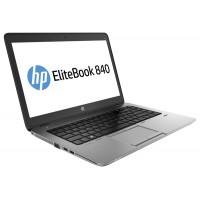 Laptop HP elitebook 840G2 Core i7 5600U / Ram 4GB / SSD 128GB / 14 inch Full HD IPS / bàn phím sáng / vân tay / bluetooth