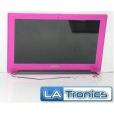 LCD 11.6 Led (Asus UX21E) nguyên bệ màu hồng