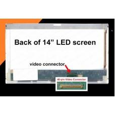 LCD 14.0 Led ( Hp 4410 compad 510 )