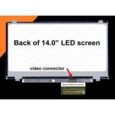 LCD 14.0 Led Slim 30pin (Asus X405U X410 UX430)