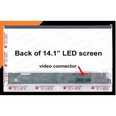 LCD 14.1 Led (SATA 50PIN) Dell E6400