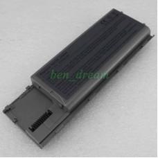 Pin laptop D620series D630 D685 M2300 D640 (6Cell) battery