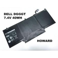 Pin laptop Dell XPS 11 XPS11D XPS11R XPS11S TỐT battery