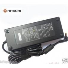 sạc laptop HITACHI 20V - 6A adapter