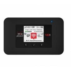Phát Wifi 4G Netgear Aircard 791L, Tốc Độ 300Mbps, Pin 4340mAh. Hàng Mỹ