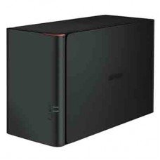 NAS LinkStation Buffalo LS420D